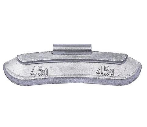 Грузы ст 45гр (50 шт в упаковке) А-45