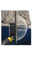 Купол TELESIN на Gopro HERO9 Black для съемки на границе воды и поверхности, фото 2
