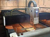 Лазерная резка металла от 0,5мм до 20мм