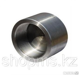 Заглушка стальная м20