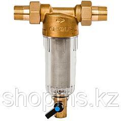 """Фильтр Гейзер-Бастион 111 1/2"""" (для холодной воды d60) 32666"""