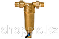 """Фильтр Гейзер-Бастион 121 1/2"""" (для горячей воды d60) 32668"""