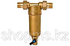 """Фильтр Гейзер-Бастион 121 3/4"""" (для горячей воды d60) 32669"""