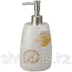 Дозатор для жидкого мыла Ракушки BPO-0198A