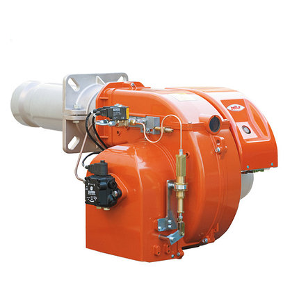 Горелка дизельная Baltur TBL 60 P (250-600 кВт), фото 2