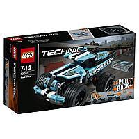 LEGO 42059 Technic Трюковой грузовик, фото 1