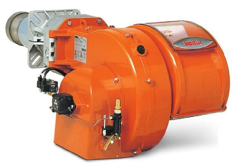 Горелка дизельная Baltur TBL 105 P (320-1050 кВт)