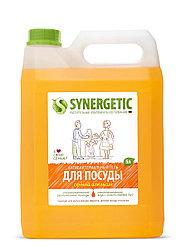 SYNERGETIC для мытья посуды «Апельсин» на розлив
