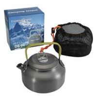 Походный чайник для кемпинга - 0,8 л