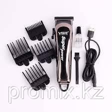 Беспроводная машинка для стрижки волос VGR V-060