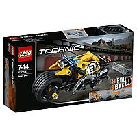 LEGO 42058 Technic Мотоцикл для трюков, фото 1