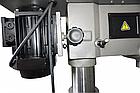 Напольный вертикально сверлильно-резьбонарезной станок IDTP-22, фото 4