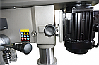 Напольный вертикально сверлильно-резьбонарезной станок IDTP-22, фото 5