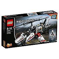 LEGO 42057 Technic Сверхлёгкий вертолёт, фото 1
