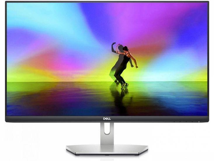 Монитор Dell/S2421H/23,8 ''/IPS/1920x1080 Pix/2xHDMI/4 мс/250 ANSI