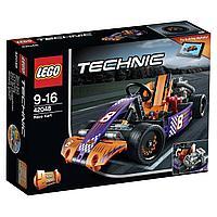 LEGO 42048 Technic Гоночный карт, фото 1