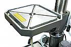 Редукторный сверлильный станок GHD-30PFB, фото 2