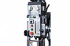 Редукторный сверлильный станок GHD-30PFB, фото 5