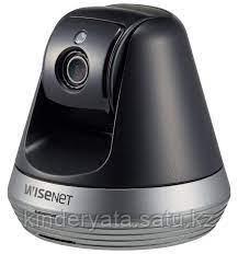Wi-Fi Видеоняня Wisenet SmartCam SNH-C6410BN