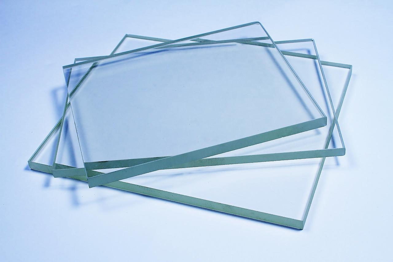 Стекло рентгенозащитное 36,5х36,5 см, эквивалент 1,0 мм Pb