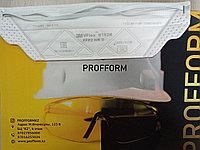 3М VLEX - полумаска фильтрующая для защиты от аэрозолей