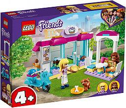 41440 Lego Friends Пекарня Хартлейк-Сити, Лего Подружки