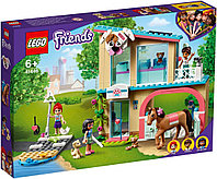 41446 Lego Friends Ветеринарная клиника Хартлейк-Сити, Лего Подружки