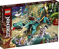 71746 Lego Ninjago Дракон из джунглей, Лего Ниндзяго