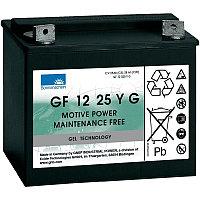 Тяговый аккумулятор Sonnenschein GF 12 025 Y G (12В, 25Ач)