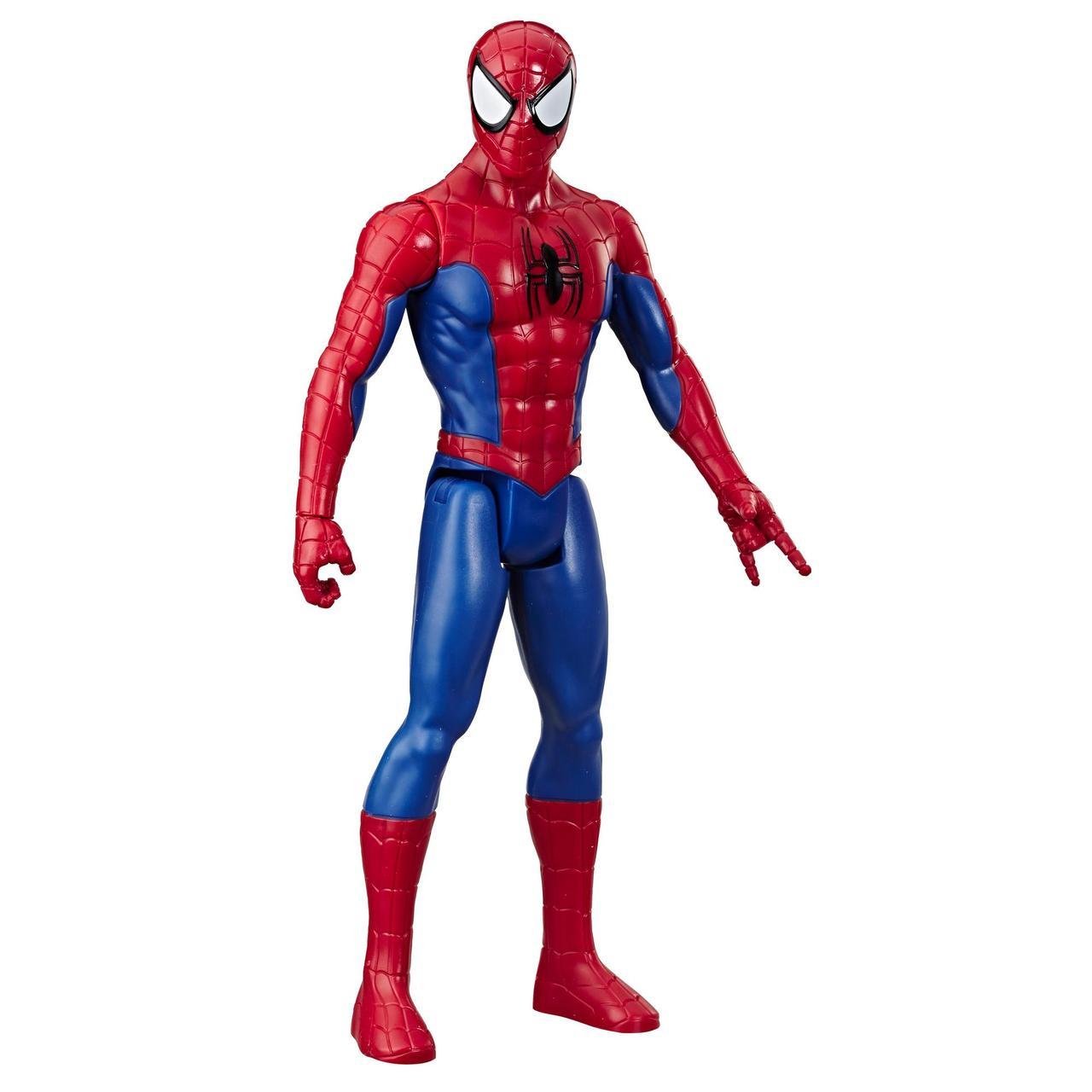 """Hasbro """"Титаны"""" Фигурка Человек Паук, 30 см"""