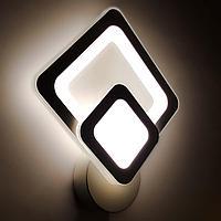 Бра светодиодный Dquatro