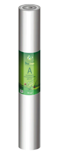 Экоспан-Строй А Ветро-гидрозащитная паропроницаемая мембрана для стен 60 м2 рул