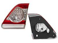 Фонарь задний внутренний правый TOYOTA Corolla 150 2010-2013