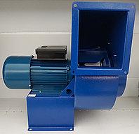 Вентилятор радиальный ВРА 21-220 (0.75/1380)