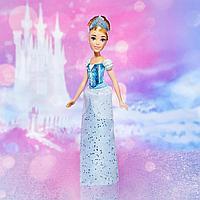 Hasbro Disney Princess Королевский блеск Кукла Принцесса Золушка