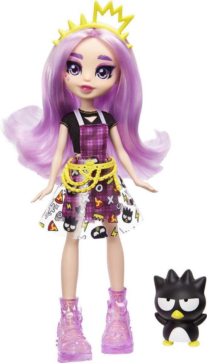 Hello Kitty Кукла Джаззлин, с фигуркой Бадц Мару