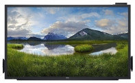 Монитор Dell/C5518QT/54,6 ''//3840x2160 Pix/3*HDMI 2.0/DisplayPort 1.2/VGA/RJ 45/3*