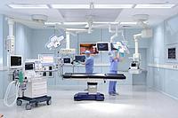 Общехирургическое  оборудовани...