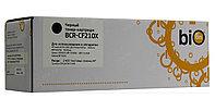 Картридж Bion CF210X для HP LJ Pro 200 M251(n/nw), MFP M276(n/nw), Canon LBP-7100(cn/cw/c) (2'400 стр.) Черный
