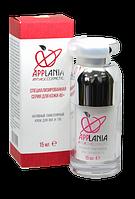 Applania крем нативный ламеллярный для век и губ 15мл, для кожи 45+