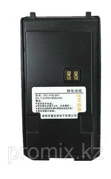 Аккумулятор DC-FXL001 для рации F560