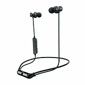 Наушники TWS MONSTER iSport Solitaire IN-EAR WIRELESS Neck Band