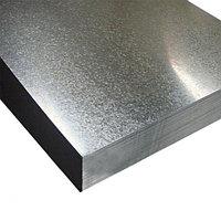 Лист оцинкованный стальной 0,5 мм 08ПС2 ГОСТ 14918-80