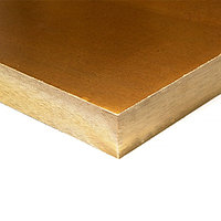 Текстолит стержень 80 мм (L~ 550 мм, ~4 кг)