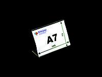 Кувертки L-образные А7, фото 1