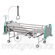 Кровать медицинская LISA LE-2