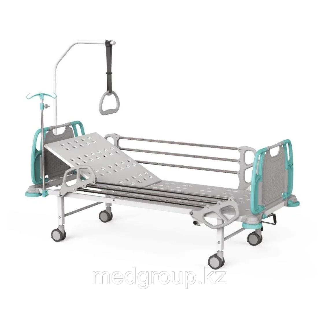 Кровать медицинская LISA LE-3