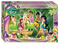 """Мозаика """"puzzle"""" 60 """"Феи"""" (Disney)"""