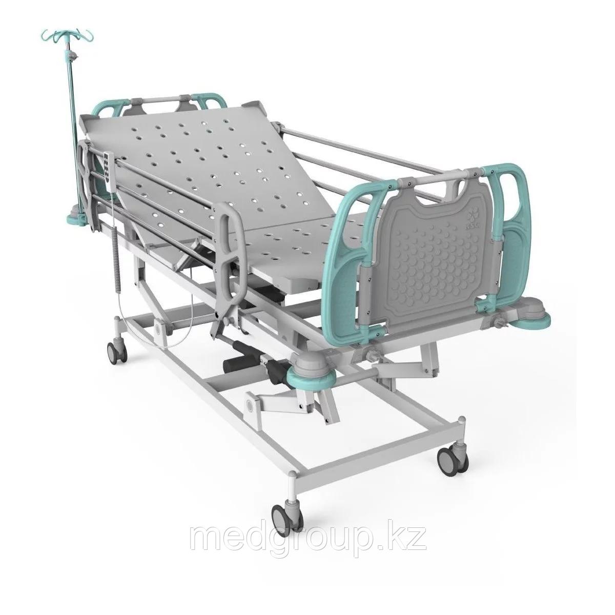 Кровать медицинская LISA LE-4