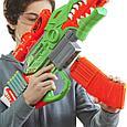 Hasbro Nerf Dinosquad Бластер Дино Рекс Рэмпейдж, Нёрф, фото 5
